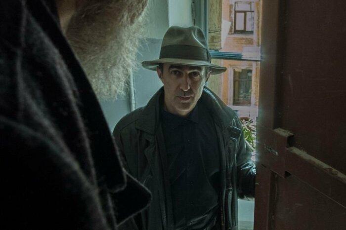 Кадр из фильма «Митьковская встреча эры милосердия». / Фото: www.rg.ru