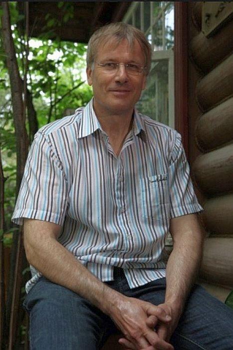 Сергей Насибов. / Фото: www.kino-teatr.ru