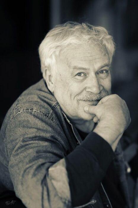 Борис Невзоров. / Фото: www.livejournal.com