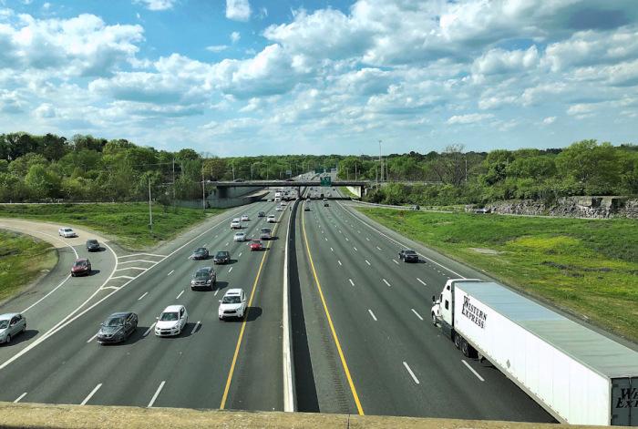Обочины дорог всегда чистые. / Фото: www.drive2.com