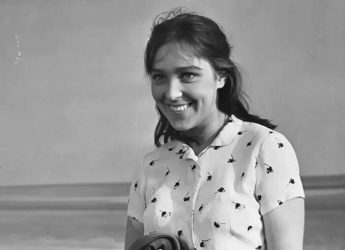 Александра Завьялова. / Фото: www.anews.com