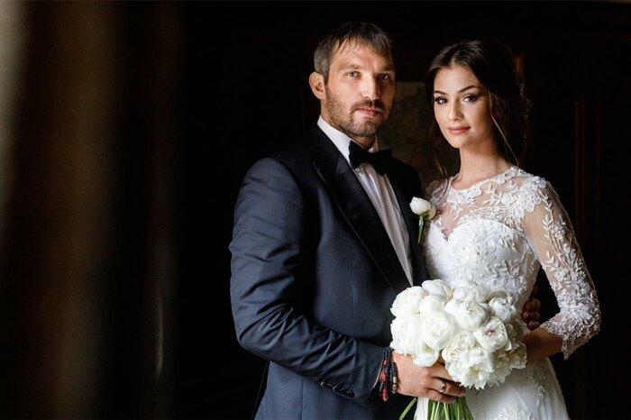 Александр и Анастасия Овечкины. / Фото: www.globalmsk.ru