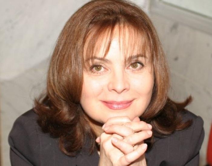 Либуше Шафранкова. / Фото: www.europe-today.ru