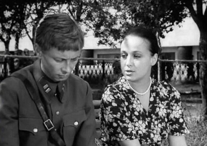 Кадр из фильма «Вариант «Омега». / Фото: www.kino-teatr.ru