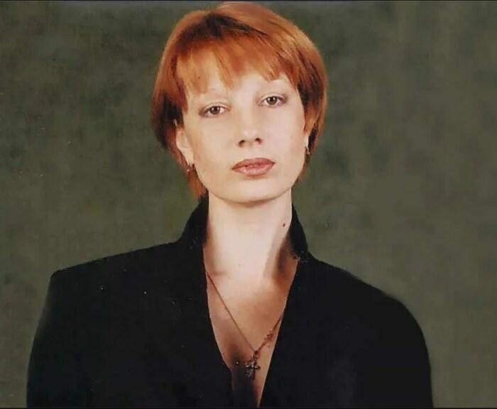 Елена Дмитриева. / Фото: www.yandex.net