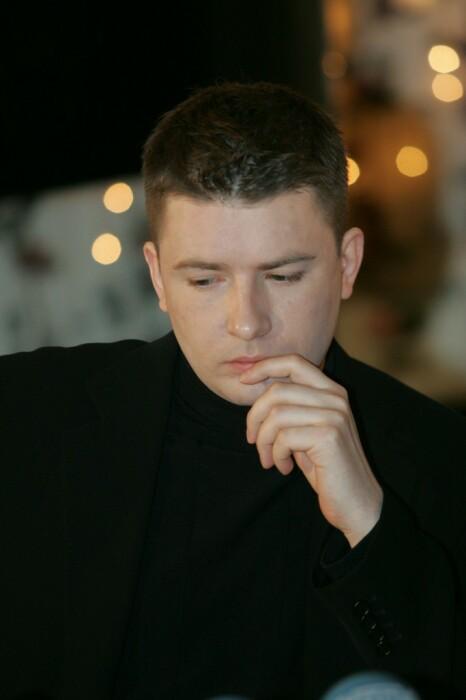 Андрей Данилко. / Фото: www.kinopoisk.ru