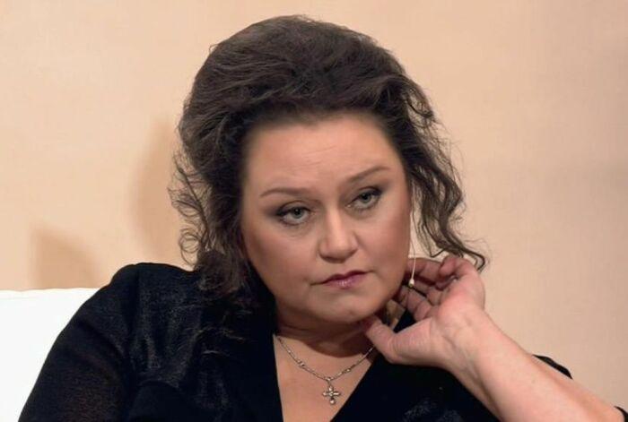 Маргарита Шубина. / Фото: www.kakhorosho.ru