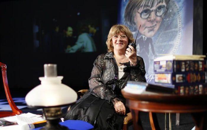 Алла Сурикова. / Фото: www.vm.ru