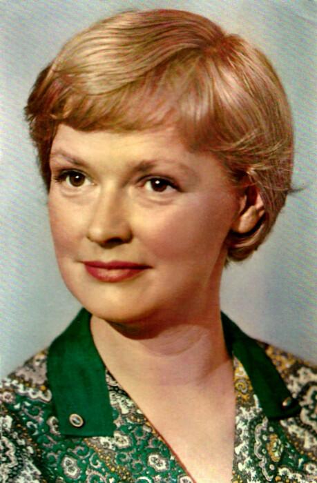 Нина Гребешкова. / Фото: www.kino-teatr.ru