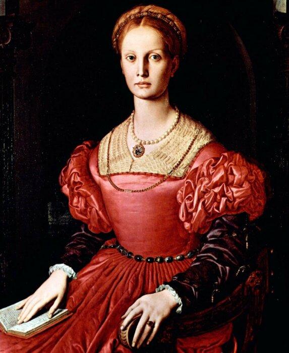 Графиня Елизавета Батори. / Фото: www.twimg.com