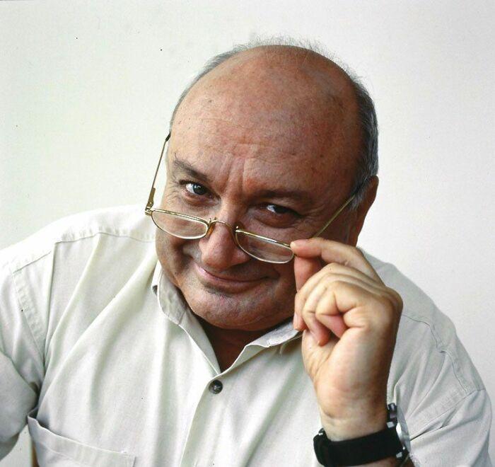 Михаил Жванецкий. / Фото: www.top-kirov.ru