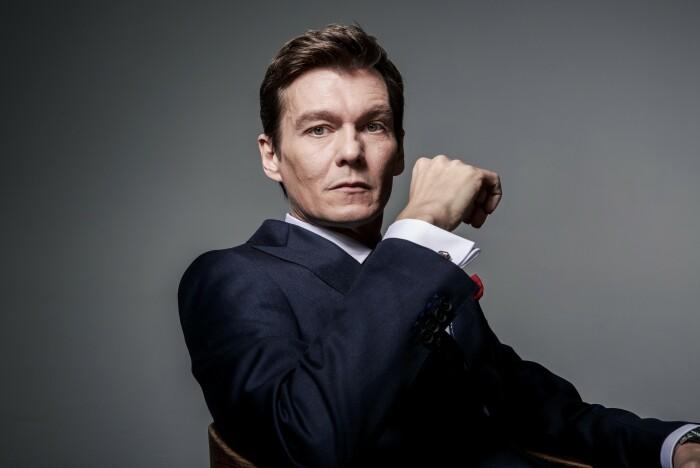 Филипп Янковский. / Фото: www.thr.ru