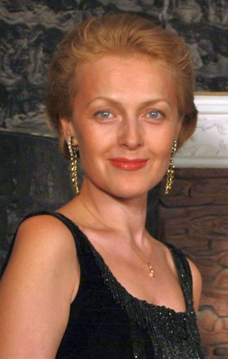 Ольга Битюкова. / Фото: www.kino-teatr.ru