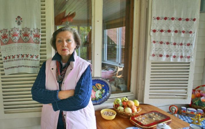 Жанна Болотова. / Фото: www.medikforum.ru