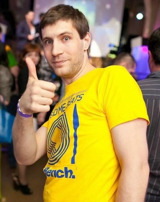 Александр Нелидов. / Фото: www.mega-stars.ru