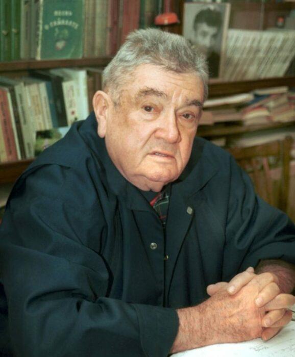 Евгений Весник. / Фото: www.svoboda.org