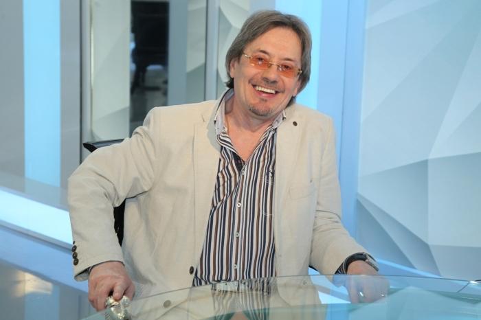Владимир Ерёмин. / Фото: www.rustars.tv