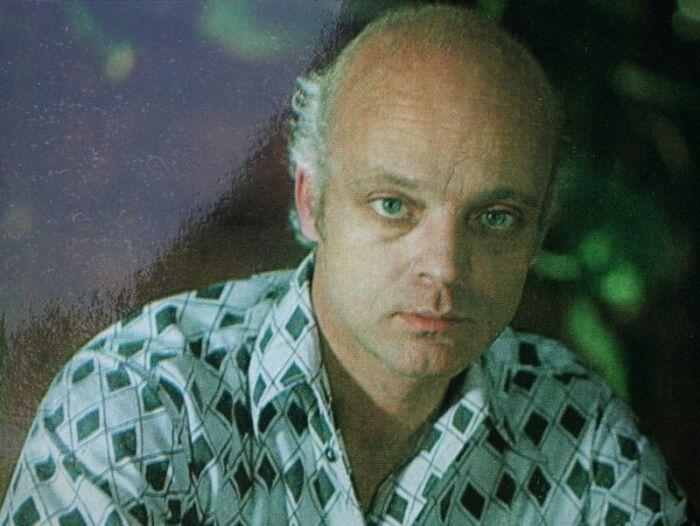 Владислав Дворжецкий. / Фото: www.blogspot.com