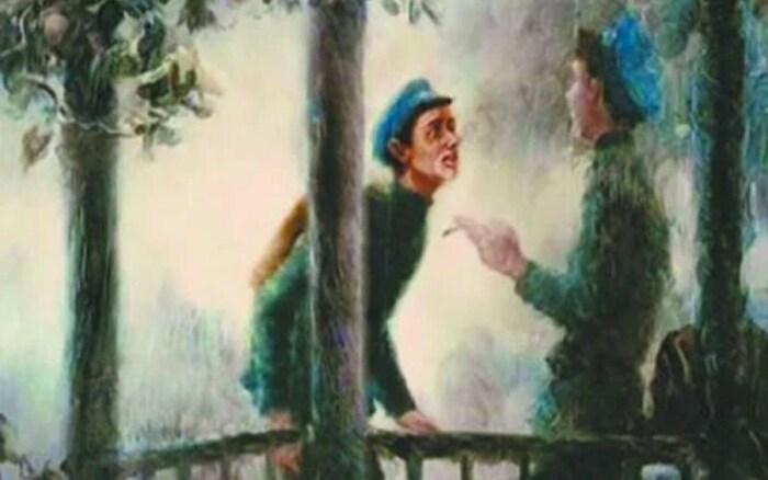 Кадр из фильма «Моя любовь». / Фото: www.kinopoisk.ru