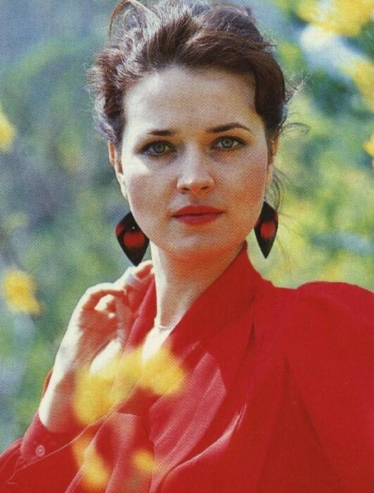 Людмила Шевель. / Фото: www.meshok.net