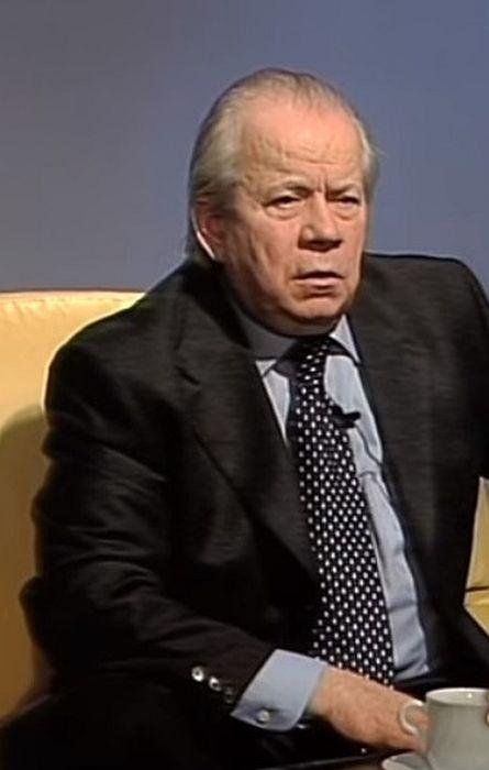 Юрий Богатиков. / Фото: www.gordonua.com