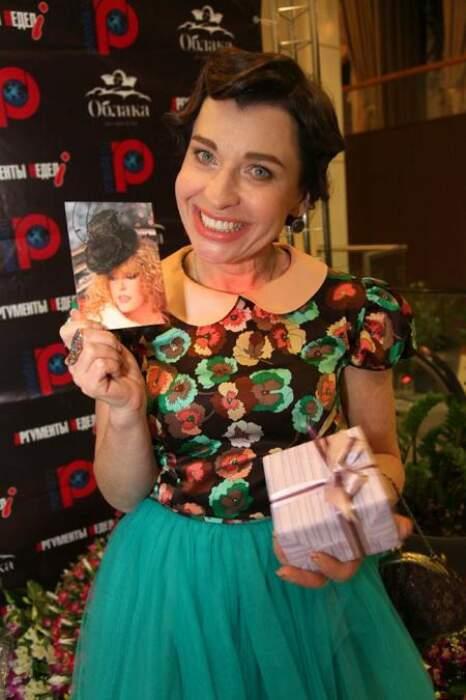 Алиса Мон. / Фото: www.topnews.ru