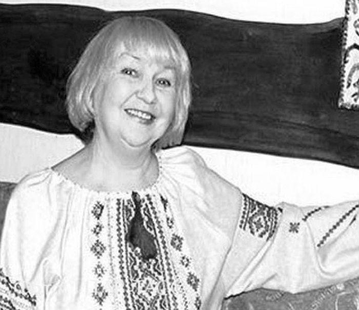 Людмила Мызникова. / Фото: www.kino-teatr.ru