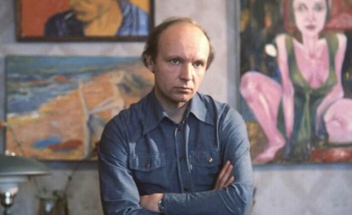 Андрей Мягков. / Фото: www.yandex.net