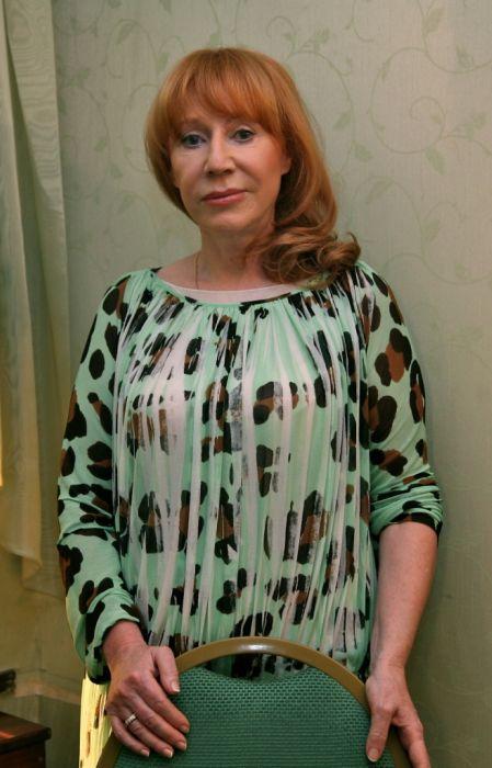 Кира Прошутинская. / Фото: www.max-pix.com