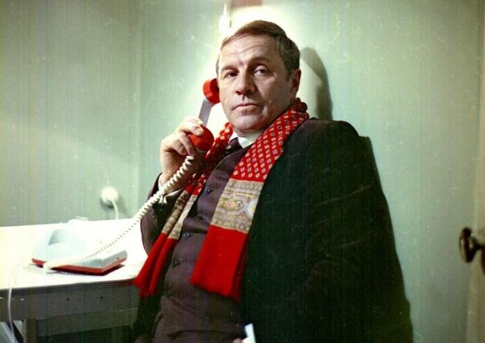 Кадр из фильма «Без свидетелей». / Фото: www.kinopoisk.ru