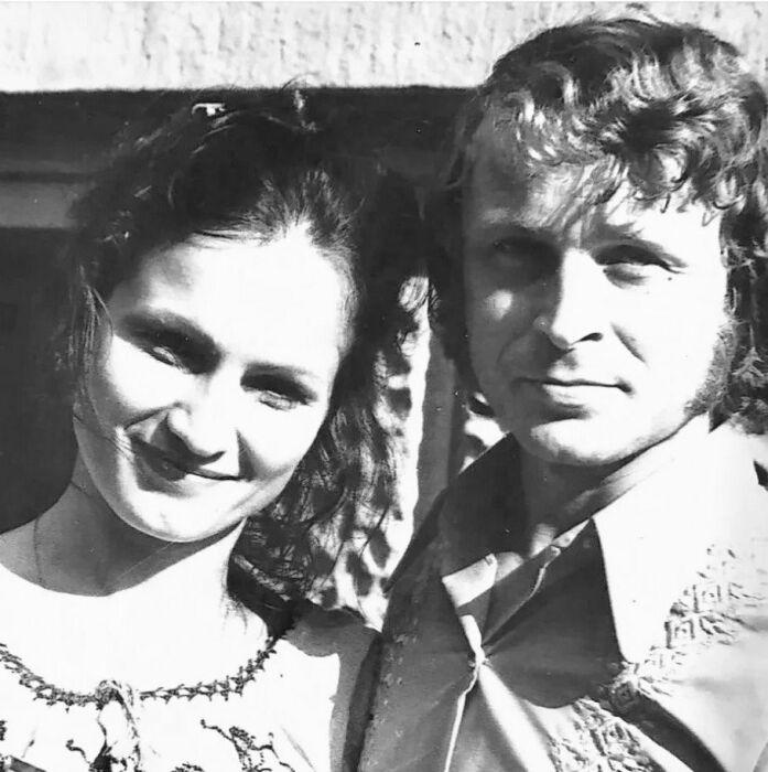 София Ротару и Анатолий Евдокименко. / Фото: www.yandex.net