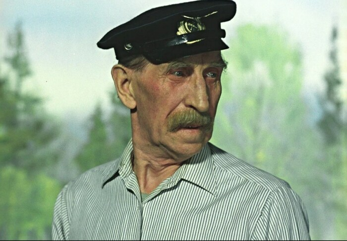 Сергей Филиппов в фильме «Спортлото-82». / Фото: www.yandex.net