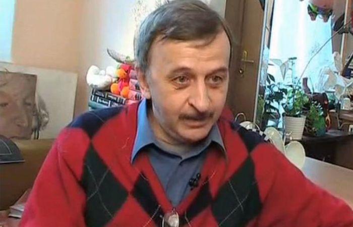 Валерий Кисленко. / Фото: www.kino-teatr.ru