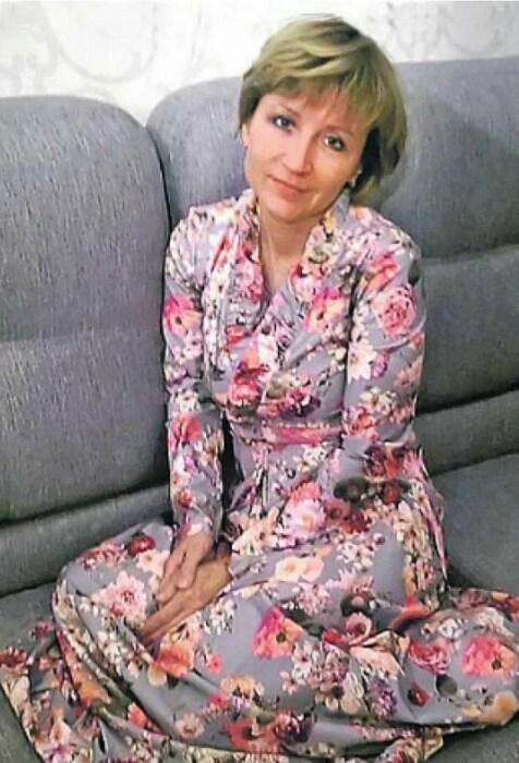 Татьяна Успенская. / Фото: www.kpcdn.net