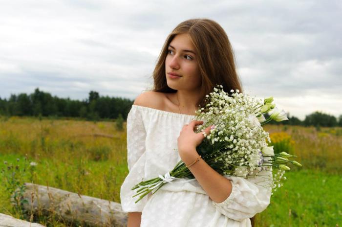 Мария Мельникова. / Фото: www.kino-teatr.ru