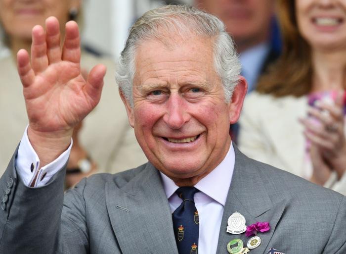 Принц Чарльз. / Фото: www.instyle.ru