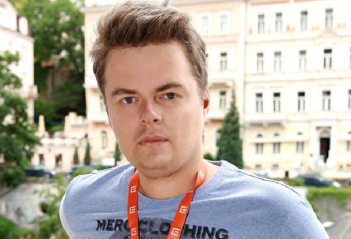 Антон Климов. / Фото: www.420on.cz