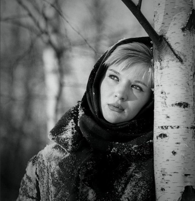 Галина Польских. / Фото: www.twimg.com