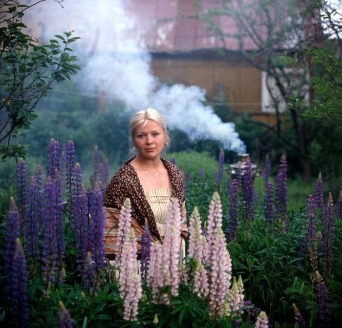 Галина Польских. / Фото: www.mycdn.me