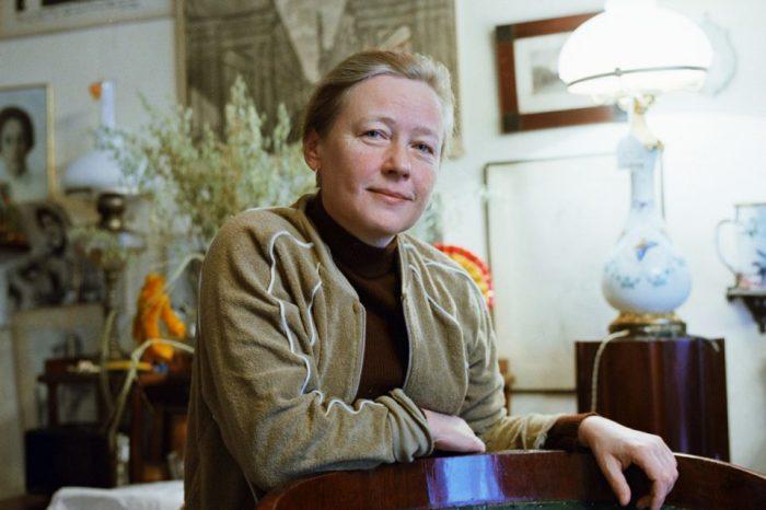 Ия Саввина. / Фото: www.mtdata.ru