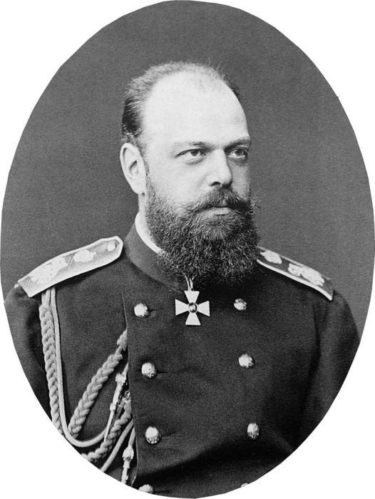Александр III./Фото: https://ru.wikipedia.org