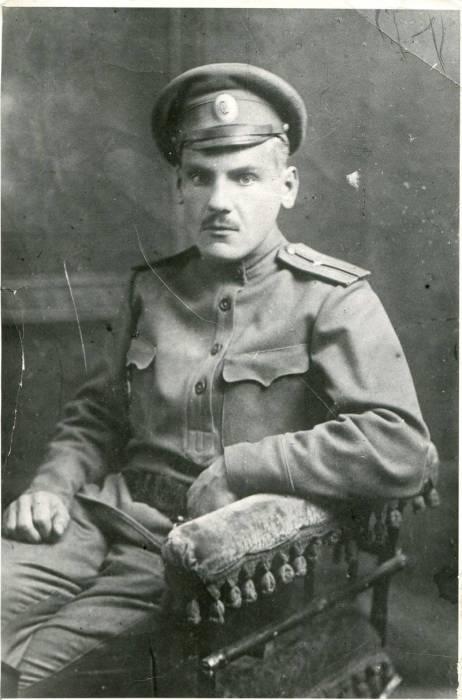 Николай Васильевич Крыленко./topwar.ru