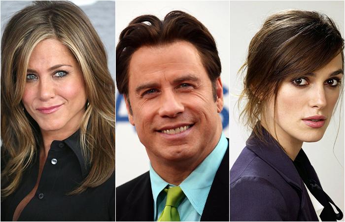 7 Голливудских звезд с роскошными волосами, которые, как оказалось носят парики