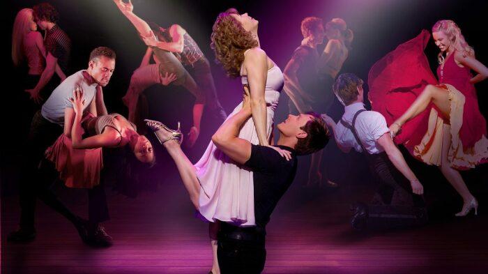 «Грязные танцы»