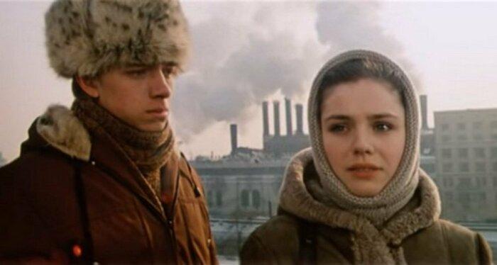 «Валентин и Валентина», 1985 год