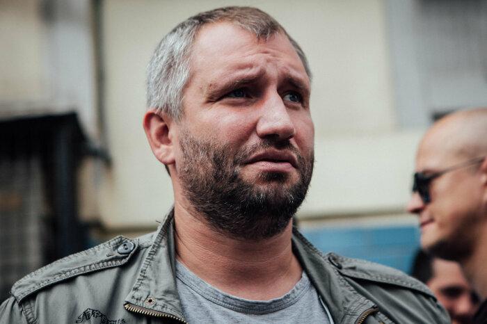 Юрий Быков
