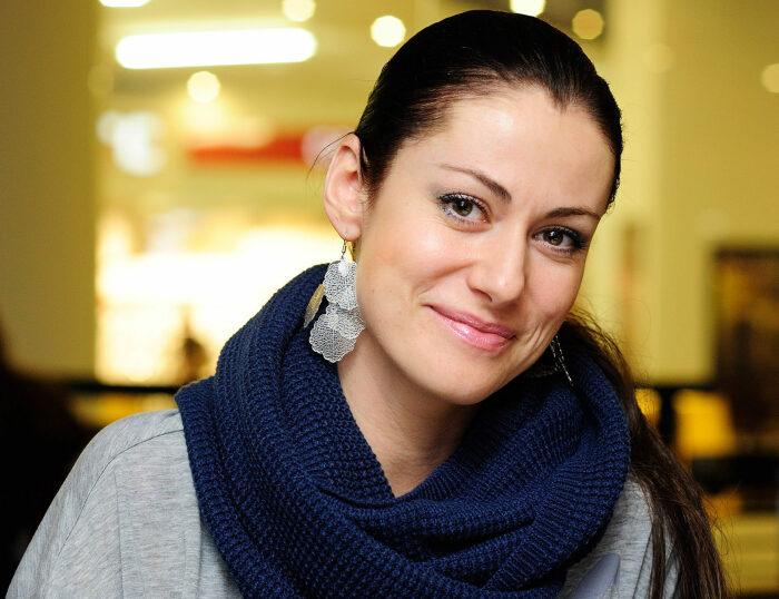 Анна Ковальчук