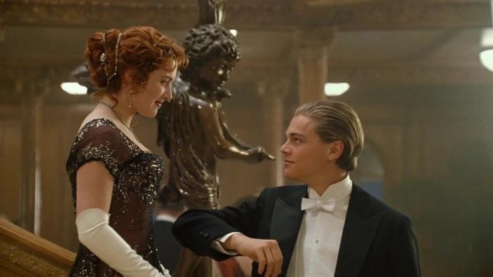 «Титаник» (1997 год)
