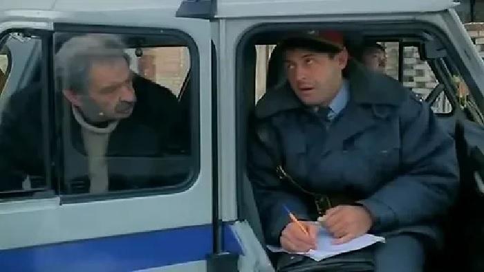 """Кадр из фильма """"Тайский вояж Степаныча"""
