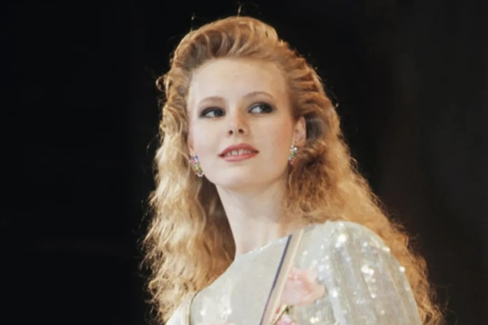 Мария Кежа, «Мисс СССР-1990»